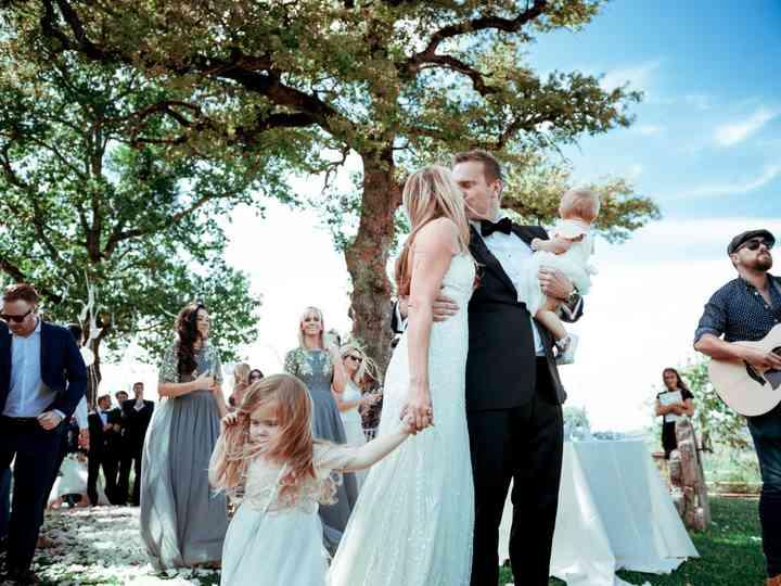 Frasi Per Matrimonio Con Figli.Nozze Con Figli 7 Idee Per Coinvolgerli Nel Grande Giorno