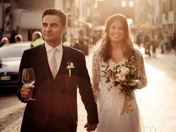 nuove varietà di prim'ordine ultime tendenze del 2019 Look da sposa per matrimonio di sera: come scegliere quello ...