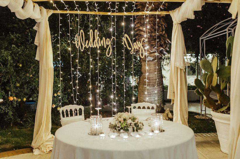 Ridurre i costi delle nozze 7 consigli che non tutti for Addobbi piscina per matrimonio