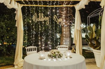 Ridurre i costi delle nozze: 7 consigli che non tutti conoscono