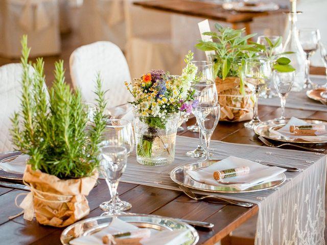 8 temi di nozze per 8 personalità: quale matrimonio sei?
