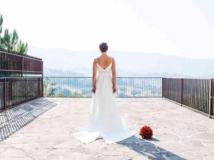 Vestiti Da Sposa Su Misura.5 Consigli Da Seguire Prima Di Scegliere Un Abito Da Sposa Su Misura