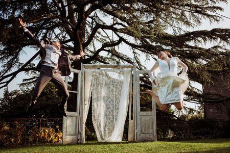 10 idee per organizzare un video originale per il ricevimento di nozze