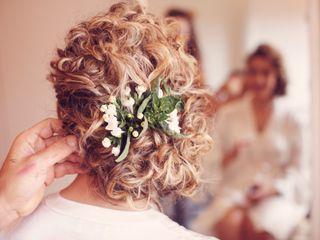 Segreti da parrucchiere: le acconciature da sposa in base alla lunghezza dei capelli