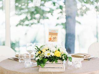 33 dettagli decorativi imprescindibili per il vostro matrimonio
