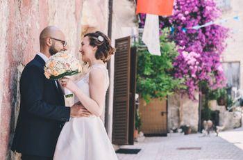 6 cose poco gradite dagli ospiti nel giorno delle nozze
