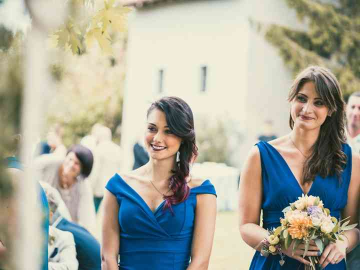 Testimoni di nozze: nozioni base