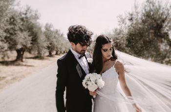 7 cose inaspettate che possono accadere il giorno del vostro matrimonio