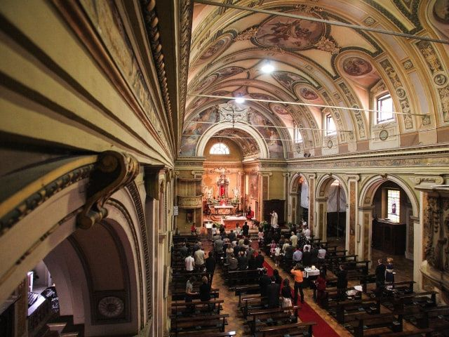 Passi da seguire in caso vi sposiate in una parrocchia diversa dalla vostra