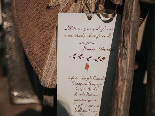 """Matrimonio a tema """"Love"""": 10 modi per inserire messaggi d'amore nelle vostre nozze"""