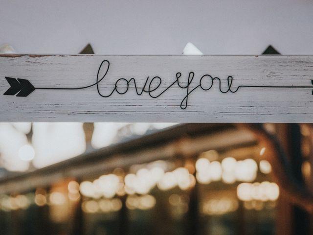 7 romantici consigli per un matrimonio a tema amore