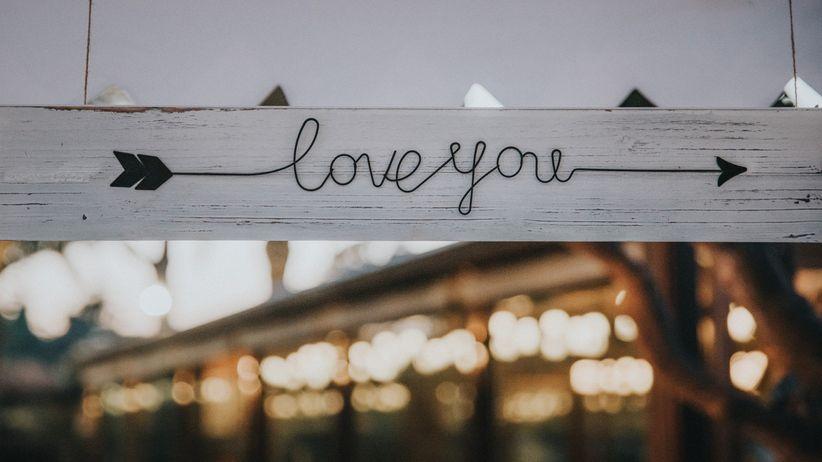 33c03eab6e8c 7 romantici consigli per un matrimonio a tema amore