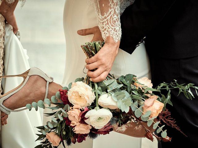 7 idee per un matrimonio glamour