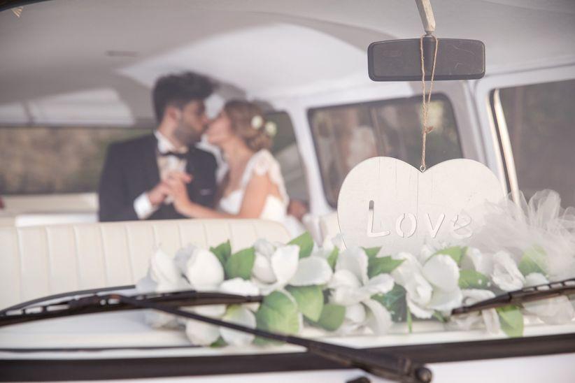 Partirete subito in viaggio di nozze? 1
