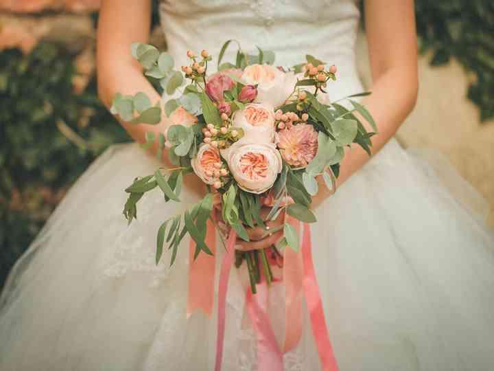 Bouquet Sposa Quanti.Quante Tipologie Di Bouquet Esistono Uno Per Ogni Sposa