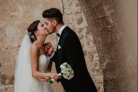 30 canzoni perfette per un'indimenticabile uscita degli sposi