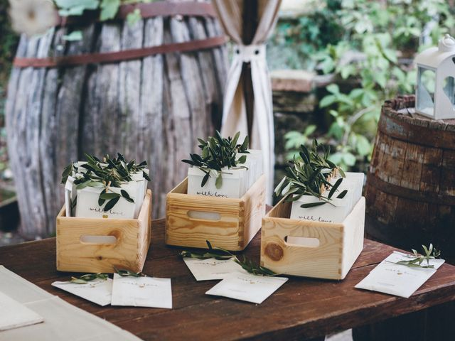 Decorazioni con erbe aromatiche: una scelta green che profuma di autentico