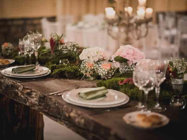 Segnaposto Matrimonio Meno Di 1 Euro.6 Consigli Per La Prova Del Menu Di Nozze
