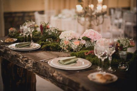 6 consigli per la prova del menù di nozze