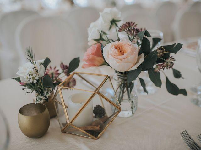 Deco originali: includete un terrario al vostro matrimonio!