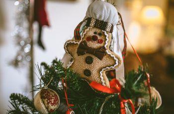 5 romantici regali di coppia da scambiarvi sotto l'albero di Natale