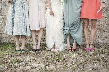 90 scarpe da cerimonia 2017: per invitate cool da capo a piedi!