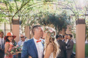 Passato e presente a confronto: 10 tradizioni legate al matrimonio