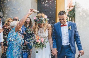 Come organizzare al meglio i documenti per le nozze civili e religiose