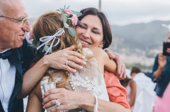 30 scatti originali per il vostro album di nozze