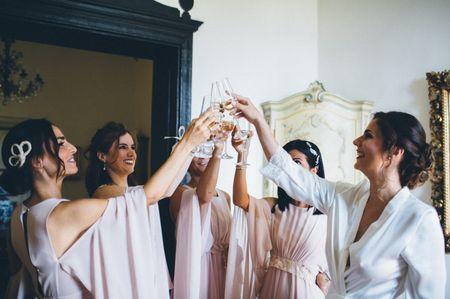 Invitati di nozze con stile ovvero come indossare la propria personalità