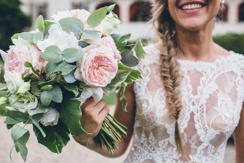 Chi Porta Il Bouquet Alla Sposa.9 Idee Alternative Al Lancio Del Bouquet