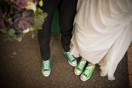 Matrimonio in verde: un trend bello come la natura