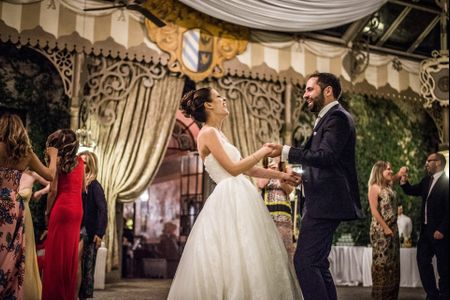 Top 30 canzoni in inglese per il primo ballo degli sposi