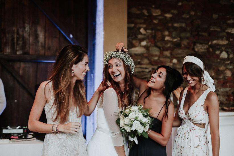f6e01280f4c6 Elisabetta Riccio Wedding