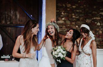Testimoni di nozze, padrino e madrina: cosa dovete sapere per unire i sacramenti?