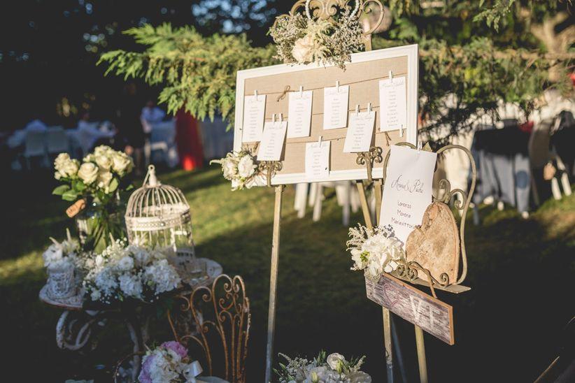 Matrimonio Tema Mare E Monti : Matrimonio nel 2018? ecco i 9 temi di tendenza!