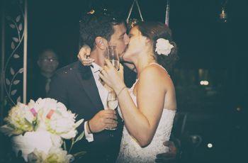 30 canzoni per la colonna sonora del vostro video di nozze