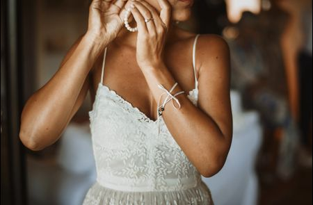 50 orecchini per la sposa: scegliete i vostri!