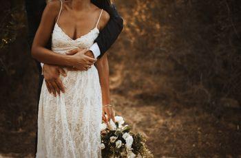 4 consigli per avere un'abbronzatura perfetta prima delle nozze