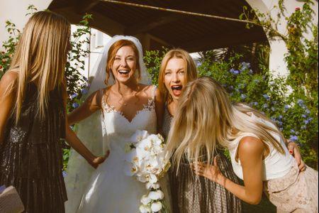 6 idee per regali di nozze tutti al femminile