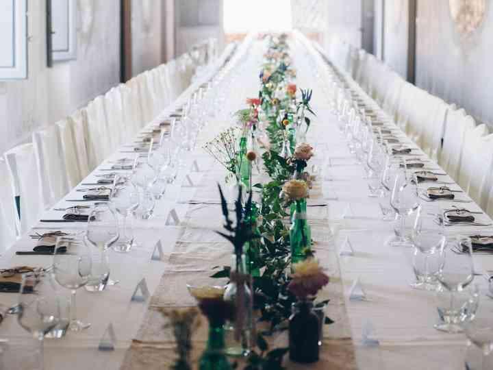 9 regole del protocollo per un ricevimento di nozzeimpeccabile