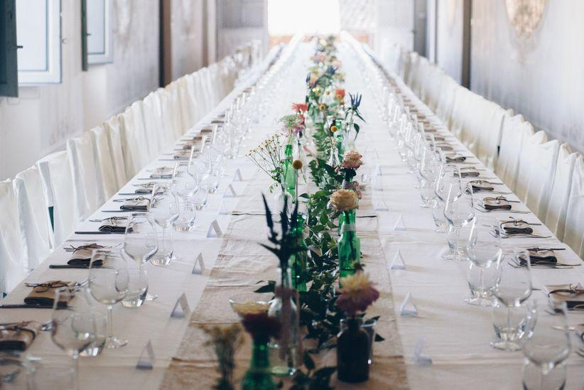 a00e330d315d 9 regole del protocollo per un ricevimento di nozze impeccabile