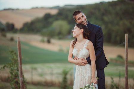 10 step essenziali per organizzare le vostre nozze