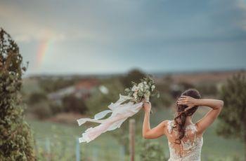 8 consigli utili da seguire per la sposa in difficoltà
