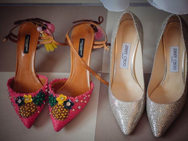 51 modelli di scarpe per le damigelle d'onore: le migliori proposte del 2019