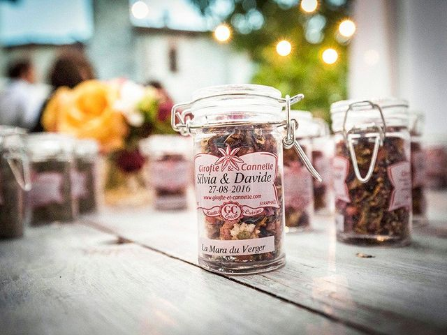 Bomboniere artigianali per nozze dal sapore country