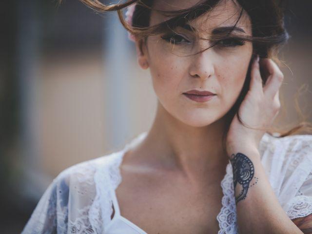 5 buone ragioni per sfoggiare un semiraccolto alle nozze