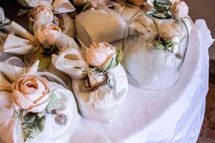 Claudia Bardelli Wedding Studio