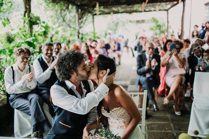 Matrimonio Simbolico Cosa Dire : Cose da dire e non in un discorso di matrimonio