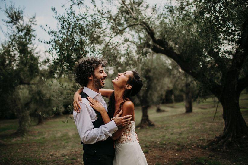 268be3208fa9 Scherzi agli sposi  7 idee per donare un pizzico di allegria alle nozze